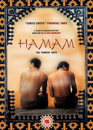 Hamam: The Turkish Bath Online DVD Rental