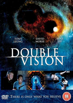 Double Vision Online DVD Rental