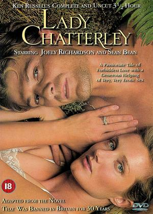 Lady Chatterley Online DVD Rental