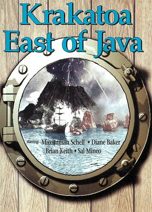 Krakatoa: East of Java Online DVD Rental