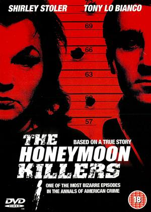 The Honeymoon Killers Online DVD Rental