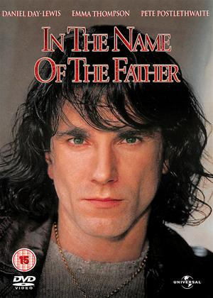Rent In the Name of the Father Online DVD Rental