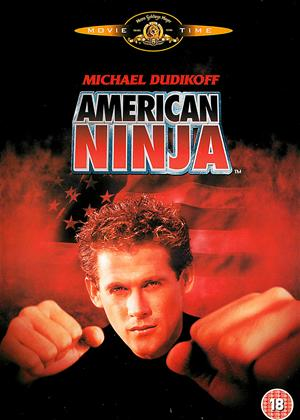 Rent American Ninja (aka American Warrior) Online DVD Rental
