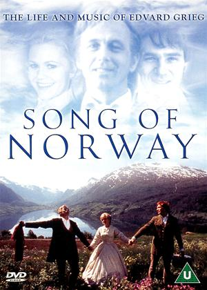 Song of Norway Online DVD Rental