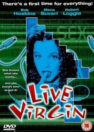 Live Virgin Online DVD Rental