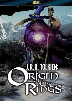 J.R.R. Tolkien: The Origin of the Rings Online DVD Rental