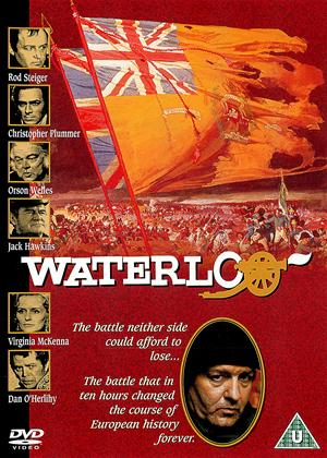 Waterloo Online DVD Rental