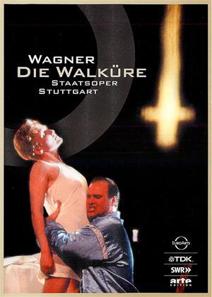 Wagner: Die Walkure: Stuttgart State Opera Online DVD Rental