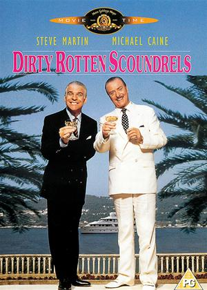 Rent Dirty Rotten Scoundrels Online DVD Rental