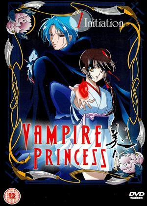 Vampire Princess Miyu: Vol.1 Online DVD Rental