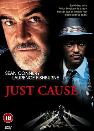 Just Cause Online DVD Rental