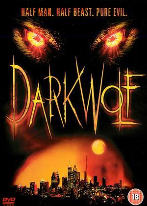 Dark Wolf Online DVD Rental