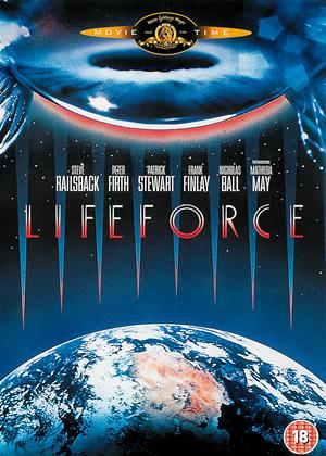 Rent Lifeforce Online DVD Rental