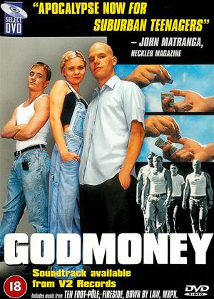 Godmoney Online DVD Rental