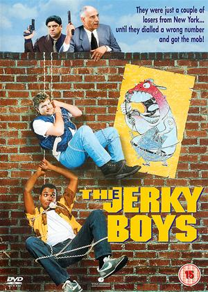 The Jerky Boys Online DVD Rental
