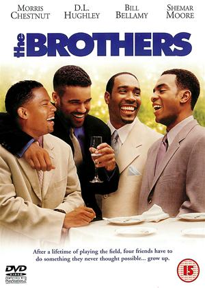 Rent The Brothers Online DVD Rental