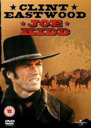 Joe Kidd Online DVD Rental