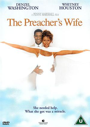 The Preacher's Wife Online DVD Rental
