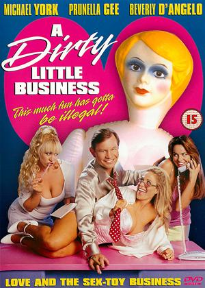 Rent A Dirty Little Business Online DVD Rental