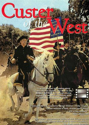 Custer of the West Online DVD Rental