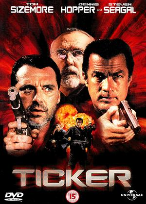 Ticker Online DVD Rental