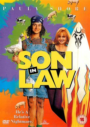 Rent Son in Law Online DVD Rental
