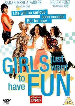Girls Just Want to Have Fun Online DVD Rental