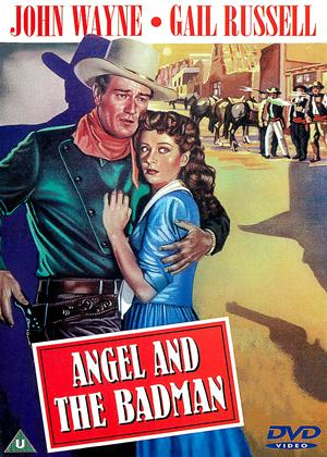 Angel and the Badman Online DVD Rental