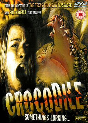 Crocodile Online DVD Rental