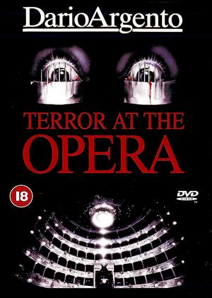 Terror at the Opera Online DVD Rental