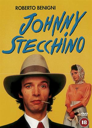 Rent Johnny Stecchino Online DVD Rental