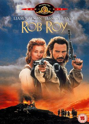 Rob Roy Online DVD Rental