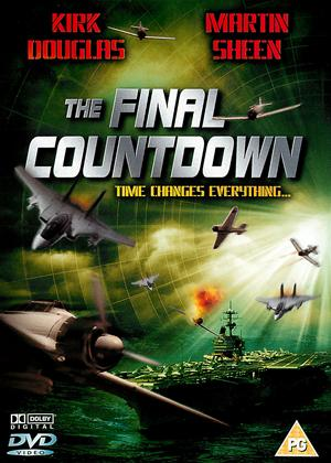 The Final Countdown Online DVD Rental