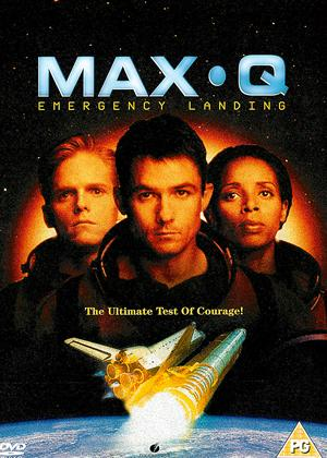 Max Q: Emergency Landing Online DVD Rental