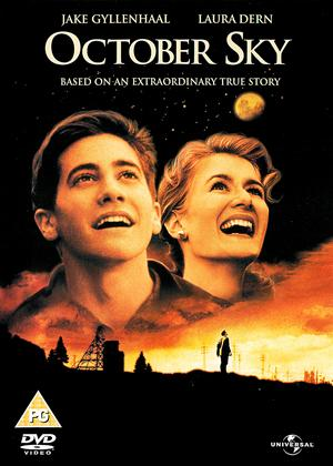 October Sky Online DVD Rental