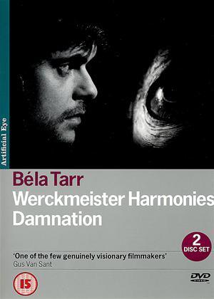 Werckmeister Harmonies Online DVD Rental