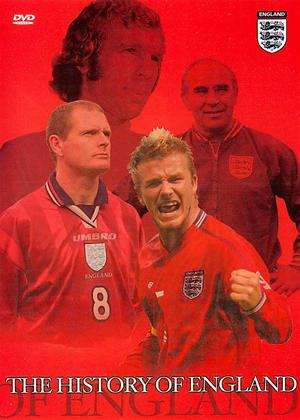 The History of England: Football Online DVD Rental