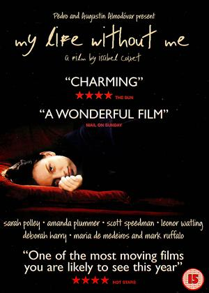 My Life Without Me Online DVD Rental