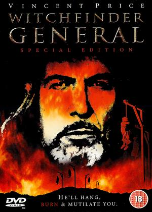 Rent Witchfinder General Online DVD Rental