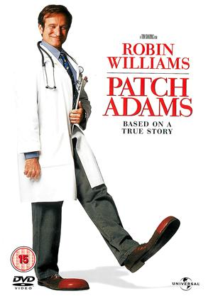 Patch Adams Online DVD Rental