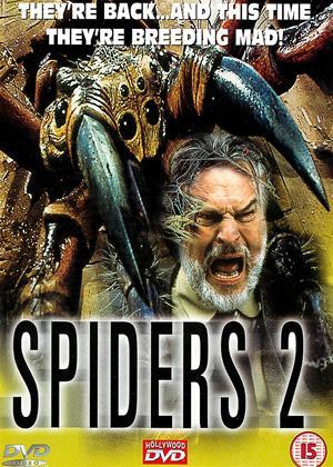 Spiders 2 Online DVD Rental