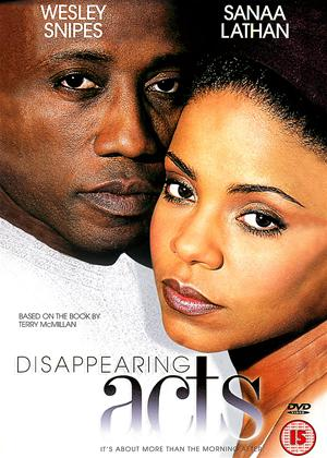 Disappearing Acts Online DVD Rental