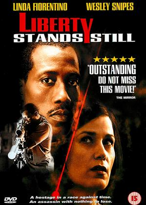 Liberty Stands Still Online DVD Rental