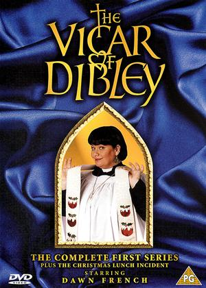 The Vicar of Dibley: Series 1 Online DVD Rental