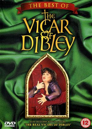 Rent The Vicar of Dibley: The Best Of Online DVD Rental