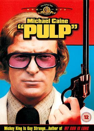 Pulp Online DVD Rental