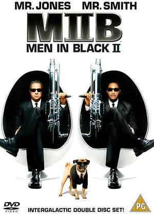 Men in Black 2 Online DVD Rental