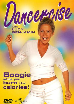 Rent Dancercise with Lucy Benjamin Online DVD Rental