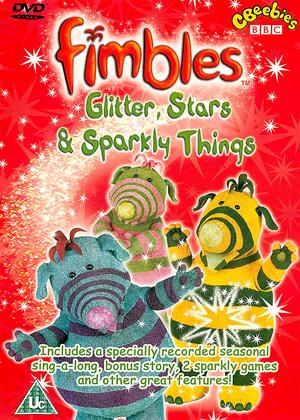 Rent Fimbles: Glitter, Stars and Sparkly Things Online DVD Rental