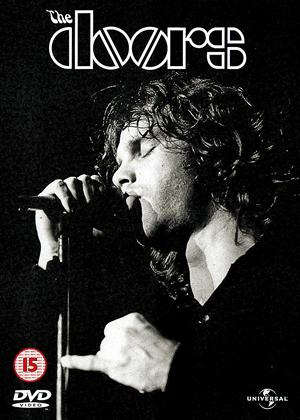 Rent The Doors: 30 Years Commemorative Edition Online DVD Rental